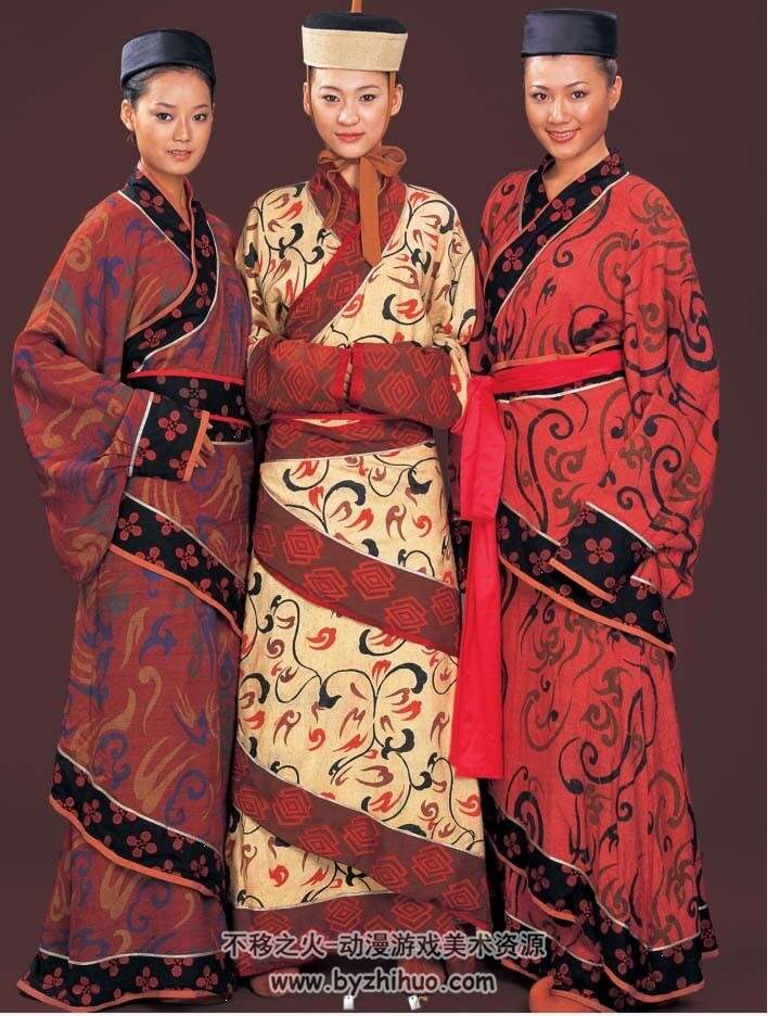 中国传统服饰 Chinese.Traditional.Costumes.and.Ornaments.臧迎春,2.jpg