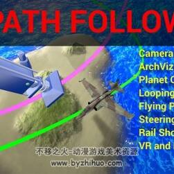 Path Follow 4.11-4.15